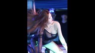 [직캠/Fancam] 160520 레이샤(LAYSHA) (혜리) Emergency @ 강서 폴리텍대