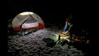 Hochtouren Winter Bergtour Biwak Ausrüstung gear