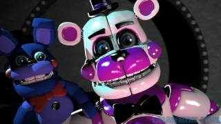 Fnaf Sl Sfm Circus Of The Dead Song By    Feito  Por                     Tryhard