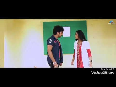 Pawan Singh ka Jabardast dialogue Ziddi Aashiq