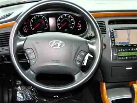 2008 hyundai azera harrisburg pa 3385a youtube 2007 Hyundai Azera Interior