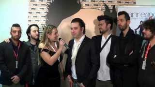 Sanremo DOC 2014 - Assenza