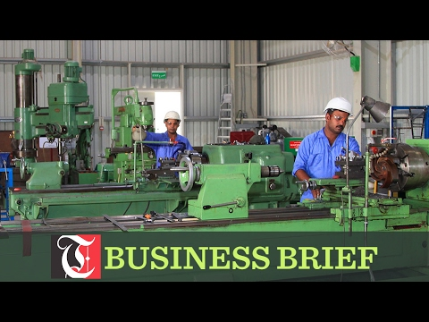 Business Brief: Oman government receives 300 applications for new industrial ventures, says minister