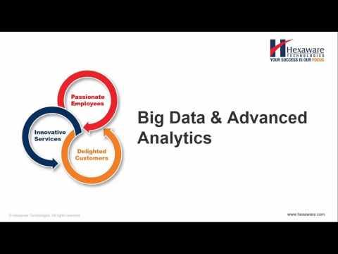The Next Big Shift In Airline MRO Analytics Hexaware