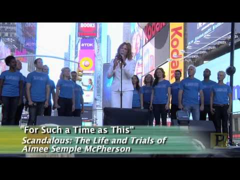 Kathie Lee Gifford Hosts 20th Annual