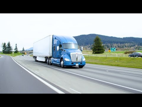 22:  T680 Kenworth Driver Academy – Fuel Economy Features