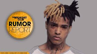 XXX Tentacion Gets Knocked Out While Performing, Derek Fisher's Car Was Registered To Matt Barnes
