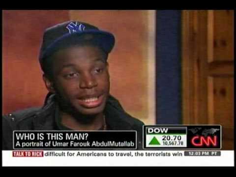 CNN - Who is Farouk?