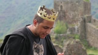 Clash Royale turnir – Telenor arena - Borba YouTubera!