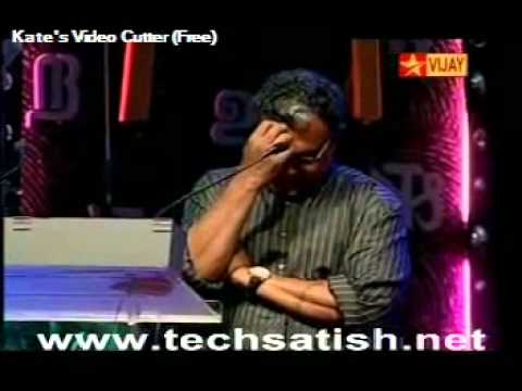 Nasser Speech on Dhoni audio Release.wmv