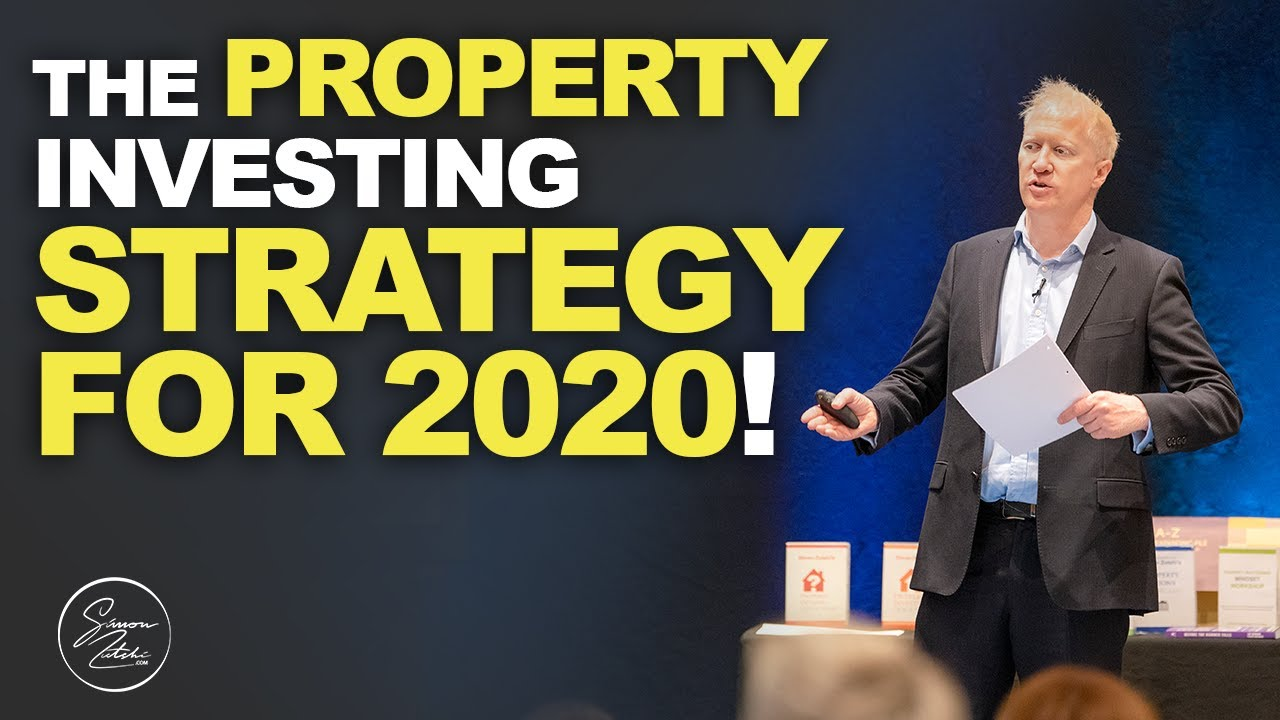 The Property Investing Strategy for 2020! | Simon Zutshi