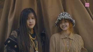 NYLON JAPAN × BLACKPINK