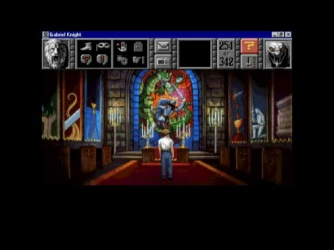TOP 20 Graphic Adventure Games