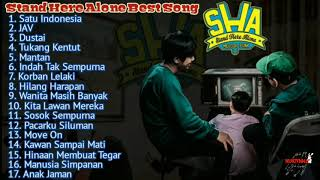 Stand Here Alone - Best Song Terbaru