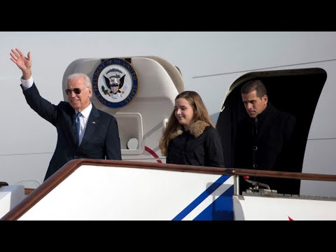 SPECIAL REPORT: Inside Joe Biden's corruption scandal and the social media cover-up