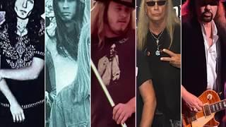 Lynyrd Skynyrd- On the hunt lyrics