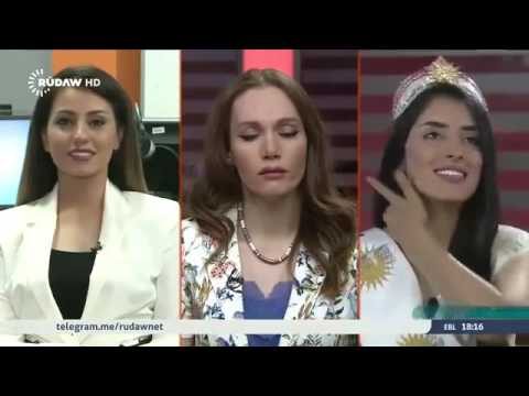 Shajwani Kurdistan La RUDAW bw ba flim