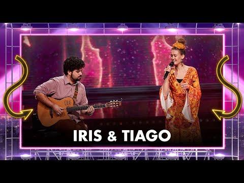 Iris & Tiago // Mea Amor Marinheiro // We Want More #1