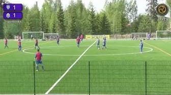Sankarikanava LIVE: Valo - FC Vapsi (Jalkapallon 5-div.)