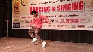 Chicken Kuk Doo Koo | Bollywood Stayel , Dance Event Performance By Jareen Thakur