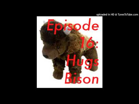 Future Library Episode 16 Phil Powell of Hugs Bison