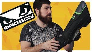 БЬЮ ПО МЕТАЛЛИЧЕСКОМУ СТОЛБУ ✔ Шингарды Bad Boy Pro Series 3.0