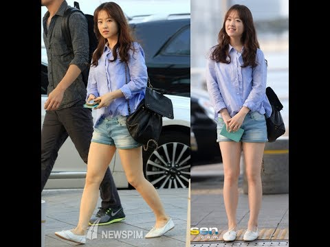 Collection of Park Bo Young Fashions - 박보영 패션
