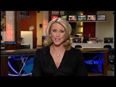 Tracey Spicer Farewell