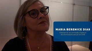 Maria Berenice Dias   Direitos da população LGBTI