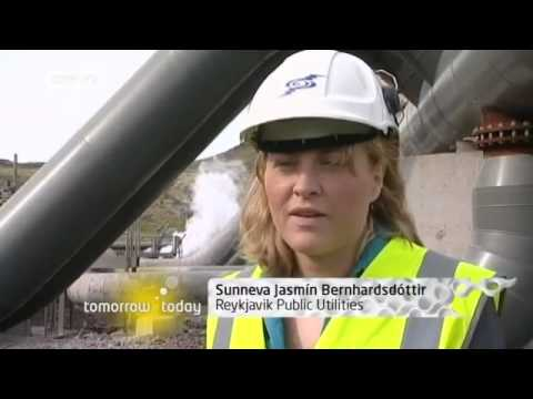 Geothermal Energy -- Searching for Hot Spots | Tomorrow Today