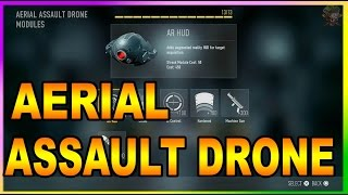 Aerial Assault Drone Scorestreak Breakdown | call of Duty Advanced Warfare
