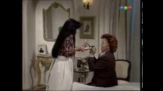 Чёрная жемчужина 5 эпизод