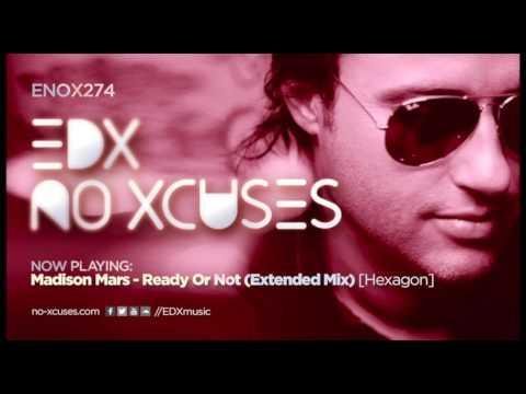 EDX - No Xcuses Episode 274
