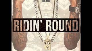 Soulja Boy - Ridin Round (Instrumental)