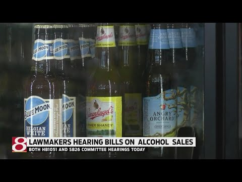 Indiana House, Senate committees continue to debate cold beer, Sunday alcohol sales