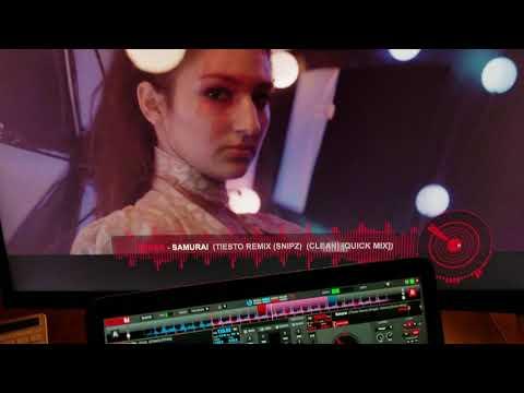 Virtual DJ 2018 : VJ Pro Videos Mixing