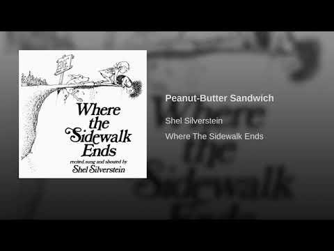 peanut-butter-sandwich-by-shel-silverstein