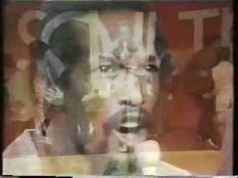 Eddie Kendricks - I Did It All For You