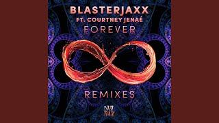 Forever (feat. Courtney Jenaé) (Max Moore Remix)