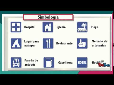 Planos y simbologia youtube for Simbologia de planos arquitectonicos pdf