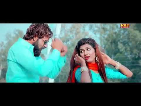 Thhada Bateu 2 - New Haryanvi Song  - Thada Bhartar