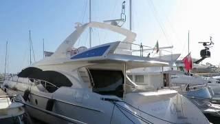 Azimut Yachts | 70 Flybridge 2015