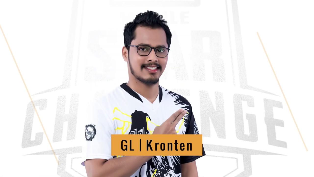 CN] Meet Our Teams | GodLike: Kronten & ELG | PUBG MOBILE Star Challenge 2019 Global Finals - YouTube