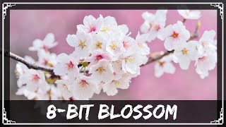 [Undertronic Original] SharaX - 8-Bit Blossom (Cider, Chronos, Zephyr & Seris Vocals)