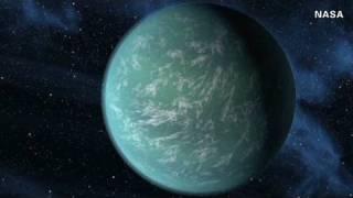 NASA discovers planet similar to Earth