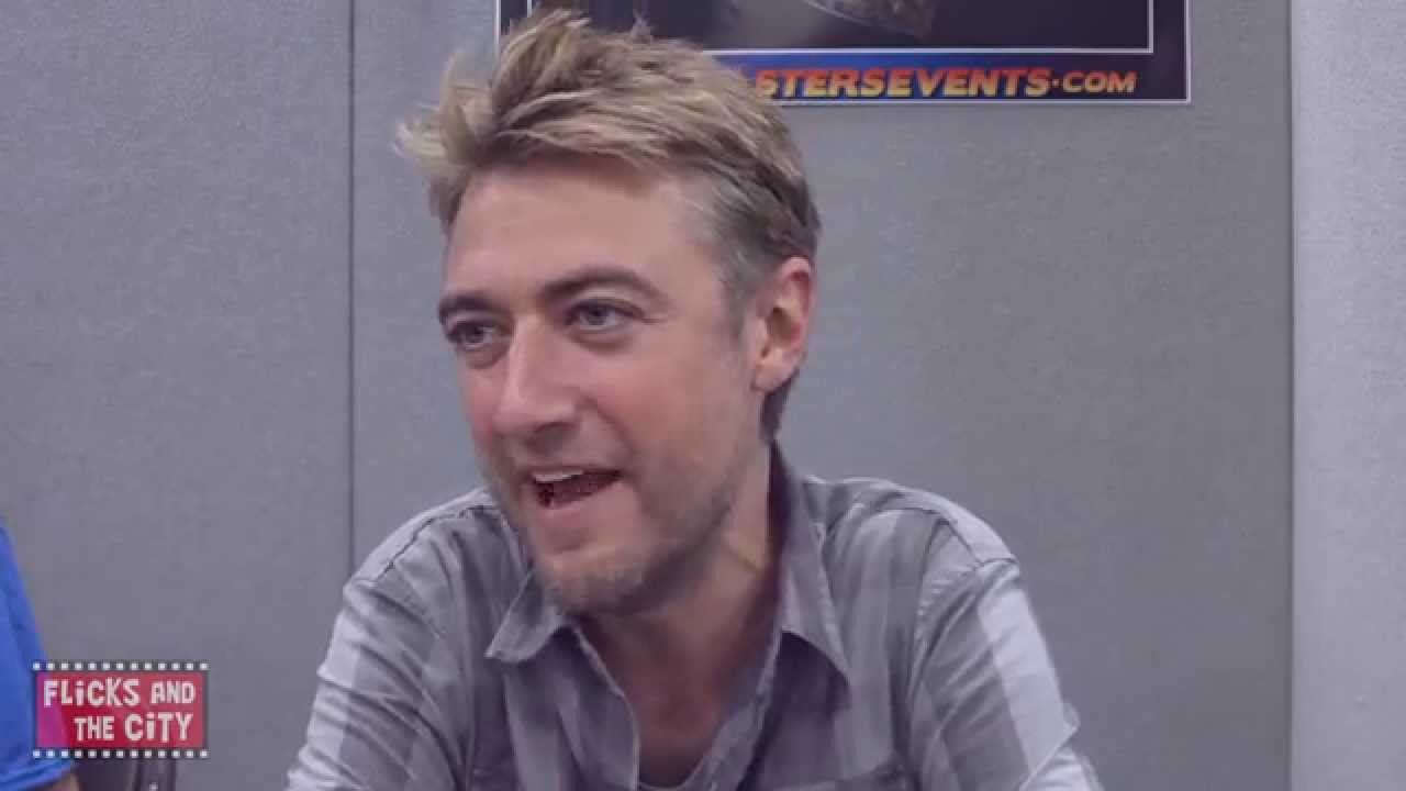 sean gunn married