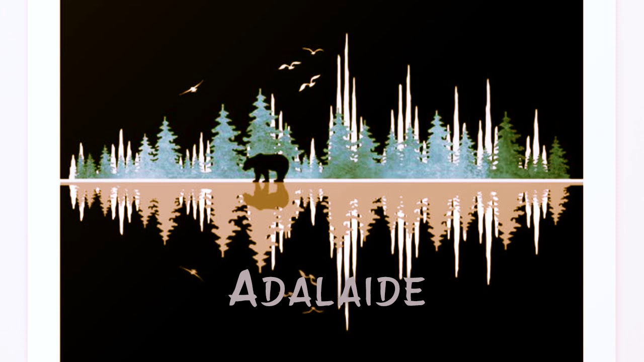 Adalaide - YouTube