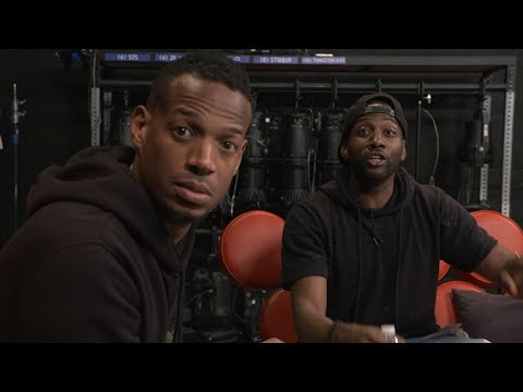TV vs. The Internet w/ Marlon Wayans