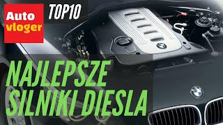 top10 najlepsze silniki diesla