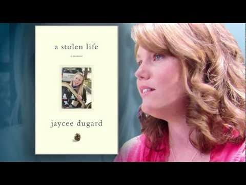 a stolen life by jaycee lee dugard My name is jaycee lee dugard i don't think of myself as a victim i surviveda stolen life is my story--in my own words, in my own way, exactly as i remember it---the pine cone is a symbol that represents the seed of a new beginning for me.